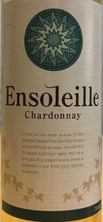 Ensoleille Chardonnay