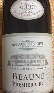 Antonin Rodet Beaune 1er Cru Rouge