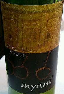 Mynus+ Viura Muscat