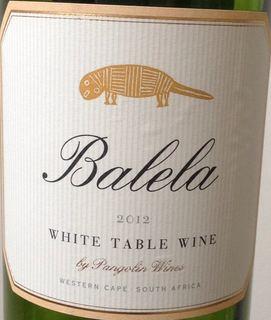Balela White