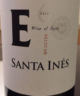 Santa Inés E6
