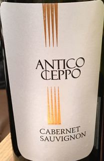 Antico Ceppo Cabernet