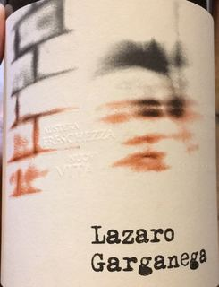 Lazaro Garganega(ラザロ ガルガーネガ)