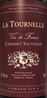 La Tournelle Cabernet Sauvignon(ラ・トゥーネル カベルネ・ソーヴィニヨン)