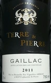 Terre & Pierre Gaillac