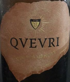 Laurent Bannwarth Qvevri Gewürztraminer