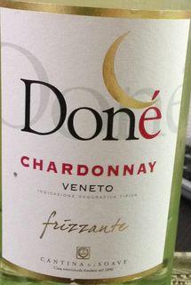 Donè Chardonnay