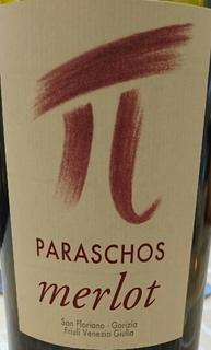 Paraschos Merlot