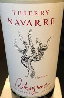 Thierry Navarre Ribeyrenc