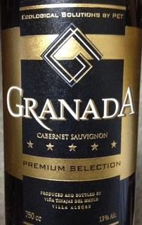 Granada Cabernet Sauvignon Premium Selection