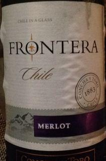 Frontera Merlot