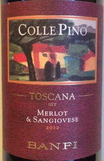 Banfi Collepino Toscana