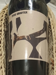 Five Shooter
