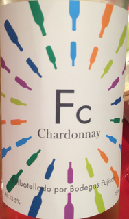 Fujisan Winery Chardonnay Fc