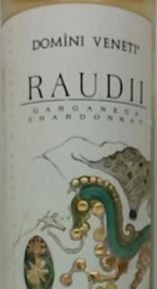 Domini Veneti Raudii Garganega Chardonnay