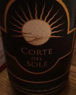 Corte del Sole Pinot Grigio