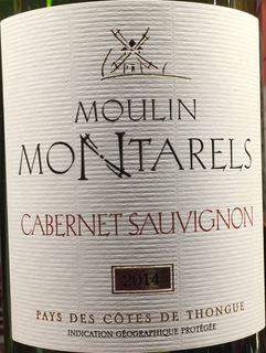 Moulin Montarels Cabernet Sauvignon