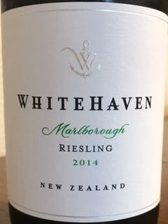 Whitehaven Riesling