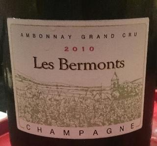 Champagne Marguet Les Bermonts