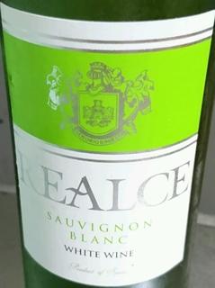 Realce Sauvignon Blanc