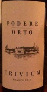 Podere Orto Bianco(ポデーレ・オルト ビアンコ)