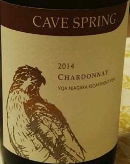Cave Spring Chardonnay