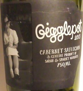 Mollydooker Gigglepot Cabernet Sauvignon