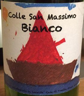 Colle San Massimo Bianco