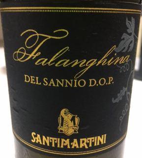 Santimartini Falanghina Sannio