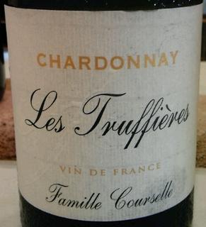 Famille Courselle Les Truffières Chardonnay