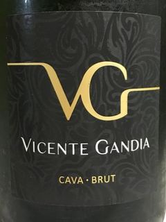 Vicente Gandia Cava Brut