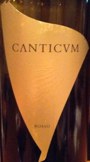Teanum Canticum Rosso