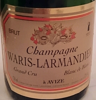 Waris Larmandier Cuvée Tradition