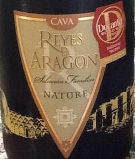 Reyes d Aragon Nature Seleccion