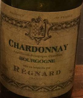 Régnard Chardonnay
