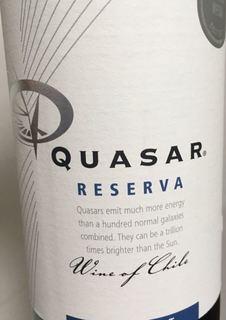 Quasar Reserva Merlot