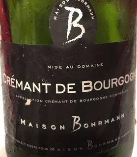 Bohrmann Crémant de Bourgogne