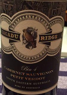 Cacadu Ridge Cabernet Sauvignon Petit Verdot