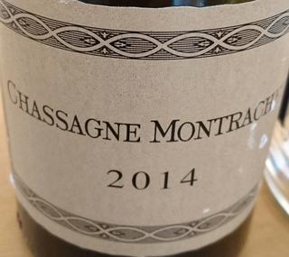 Dom. Philippe Charlopin Parizot Chassagne Montrachet Blanc(フィリップ・シャルロパン・パリゾ シャサーニュ・モンラッシェ ブラン)