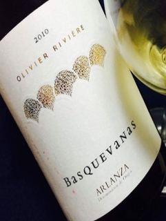 Olivier Rivière Basquevanas