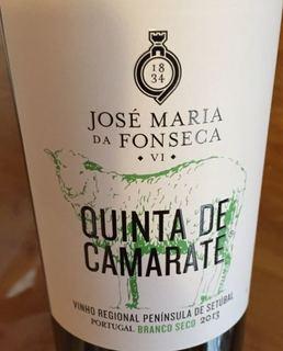 José Maria da Fonseca Quinta de Camarate Branco Seco
