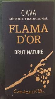 Flama d'Or Brut Nature