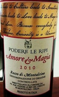 Podere Le Ripi Amore & Magia