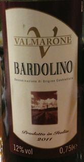 Valmarone Bardolino