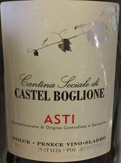 Cantina Sociale di Castel Boglione Asti