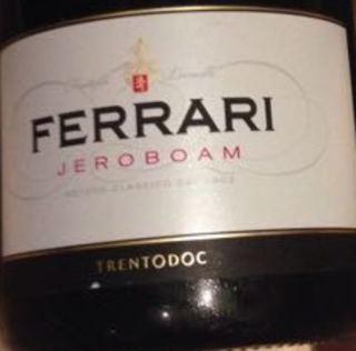 Ferrari Brut Jéroboam