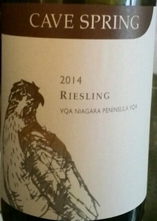 Cave Spring Riesling