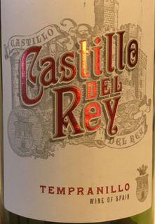 Castillo del Rey Tempranillo