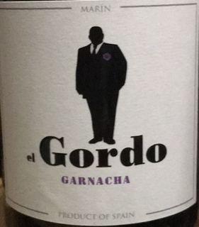 El Gordo Garnacha
