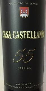 Casa Castellanos 55 Barrica